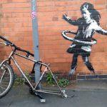 Banksy-Nottingham Mini Digger Hire