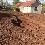 Garden-Dig-Nottingham Mini Digger Hire-3