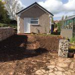 Garden-Dig-Nottingham Mini Digger Hire-4